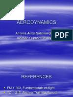 Aerodynamics Class 4