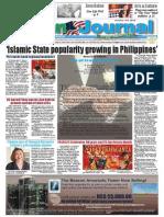 Asian Journal October 3, 2014 edition