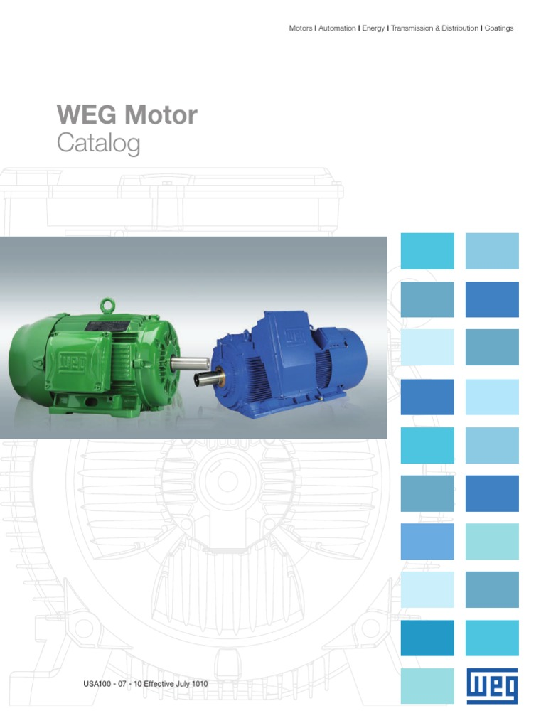 weg motor mechanical fan bearing mechanical