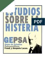 Estudios sobre la histeria. Sobre el mecanismo Psíquico de fenómenos histéricos. GEPSA 1.pdf
