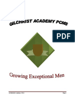 Gilchrist Academy Application