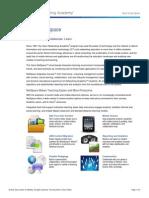 Cisco NetSpace at-A-Glance - 16Nov12