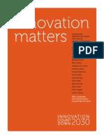 PATH Ic2030 Innovation Matters