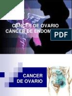 Cancer ovario y endometrio.ppt