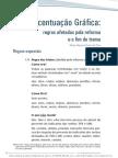 Acentuação Gráfica - Regras afetadas pela reforma.pdf