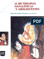 Manual de terapias psicoanalÃ-ticas en niños y adolescentes.pdf