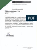 Ministerio de Vivienda - Centro LIBER
