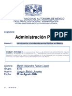 U1_A2_Admon Publica_Ensayo Admon. Publica como Estado en actividad.docx