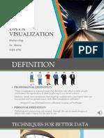 Data Visualization Part 1
