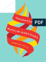 Houghton Mifflin Harcourt Spring 2015 General Interest Catalog