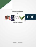 Continuing a Dictionary of Creativity Terms and Definitions [William E. Grieshober].pdf