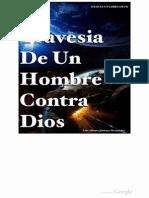La Travesía de un Hombre Contra Dios.pdf