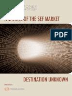 SEF Market 2014 -  Euromoney