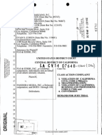 Flo & Eddie v. Pandora - CD Ca.pdf