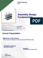 Assembly Design Fundamentals