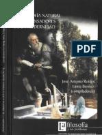 La filosofía natural de los pensadores de la Modernidad - José Robles y Laura Benítez (comp).pdf