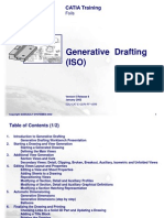 Generative Drafting (ISO)