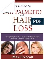 Saw Palmetto Hair Loss Healthy Long Hair Loss Prevention.pdf