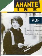 Nº 27 Revista EL AMANTE Cine.pdf