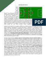 Sistema de juego del Futbol.doc
