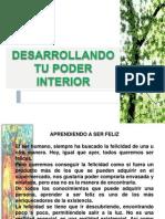 DESARROLLANDO TU PODER INTERIOR (DIAPOSITIVAS).pptx