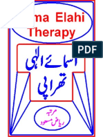 Asma Elahi Therapy