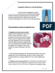 Dental Implants History and Definition.docx
