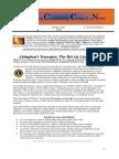 ACC ENews 10 2014 Issue 37