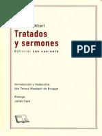 Meister Eckhart - Tratados y Sermones.pdf.pdf
