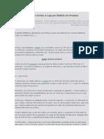 Ação Indenizatória Contra a Loja por Defeito em Produto Adquirido.docx