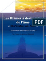 Les-blames-a-destination-de-l-ame---Mu-abat-an-Nafs.pdf