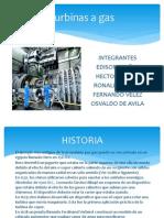 Turbinas a gas Orig.pptx