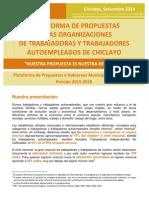 Plataforma electoral 2014-2018_Chiclayo sep 29.docx
