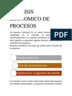 ANALISIS ECONOMICO DE PROCESOS.docx