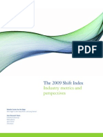 Deloitte Center for the Edge Shift Index