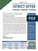 D86 District Offer Web