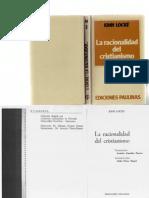 La racionalidad del cristianismo (John Locke).pdf
