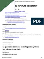 La guerra de los mapas entre Argentina y Chile.pdf