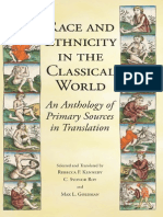 Race and Ethnicity in the Class - Rebecca F. Kennedy (Trans.), C