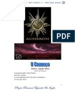 Dark Hunters 00 - O Começo.pdf