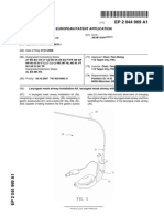 laryngeal mask airways
