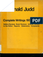 Judd Donald Complete Writings (1959-1975).pdf