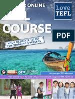 Love TEFL Course Guide 2014