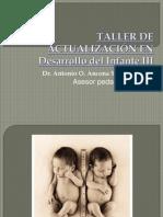 Desarrollo del Infante.ppt