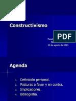 Constructivismo.ppt