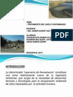ALTERNATIVAS DE TRATAMIENTO DE SUELOS CONTAMINADOS.ppt