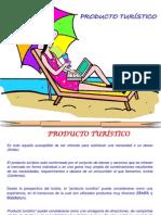 PRODUCTO TURISTICO