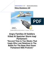 Military Resistance 12I2 Military Families Storm Iraqi Parliament[1]