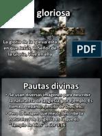 Iglesia gloriosa aniversario 2014 IBE Callao.pptx