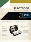 Yashica Electro 35 Kit